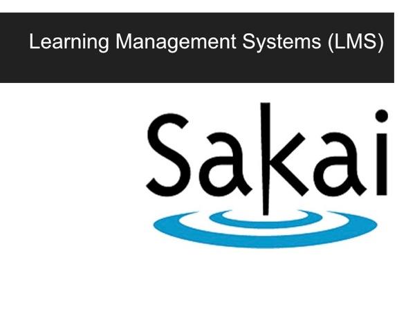 Logo for Sakai